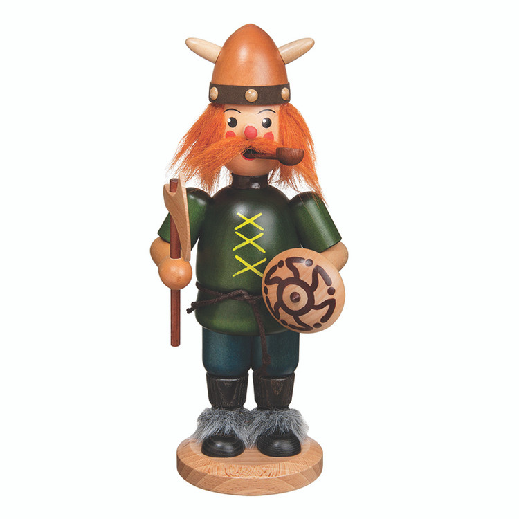 Red Haired Viking