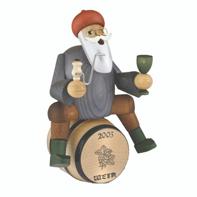 Wine Barrel Merchant