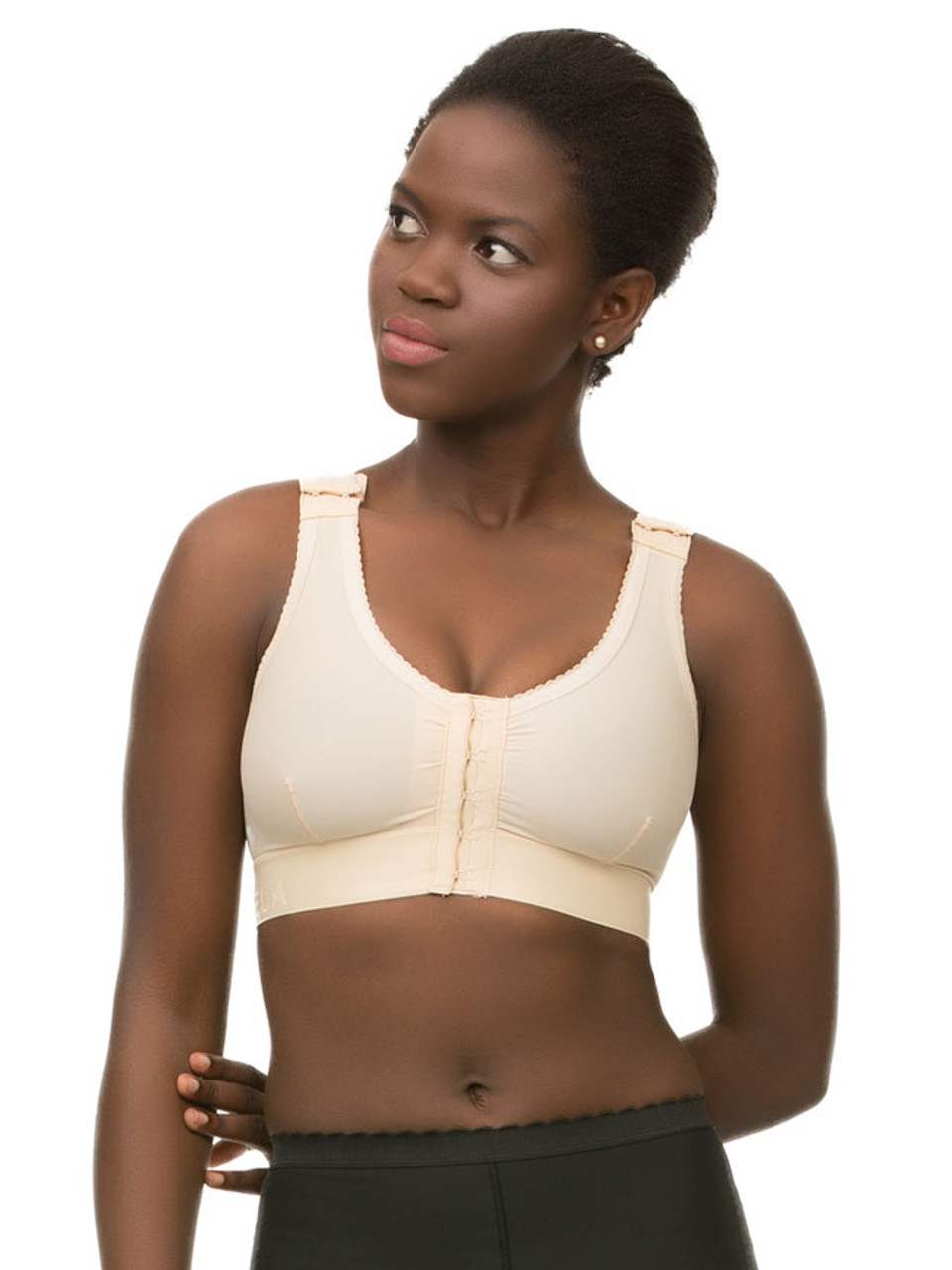 e2afd13a7 Isavela Compression Bra with 2