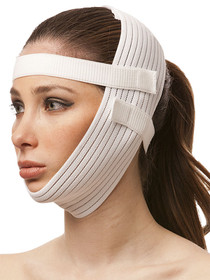 "Isavela Surgical 3"" Wide Face Band"