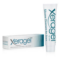 Xeragel Silicone Ointment