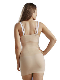 Cantaloop Shaping Underbust Dress