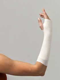 Lidergrip - Elasticated Tubular Support Bandages