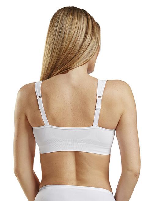 d0a0ec35231 Anna Post-Op Bra - Back - White