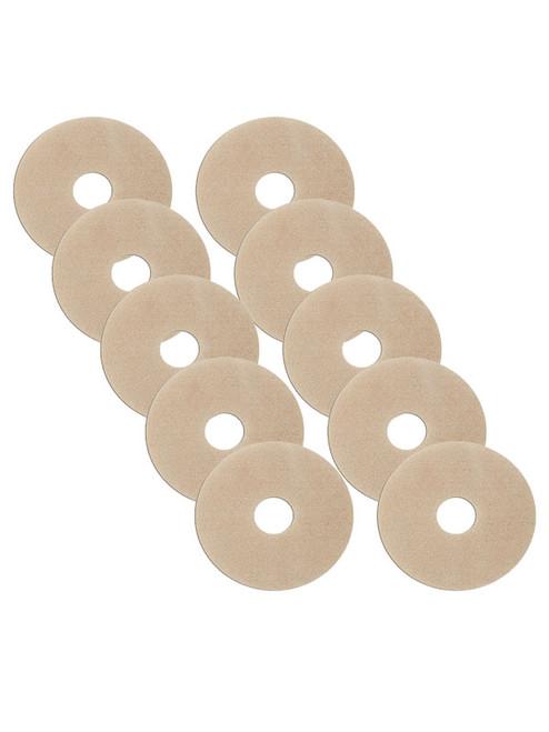 Biodermis Epi-Derm Natural Gel Sheeting - Areola Circles