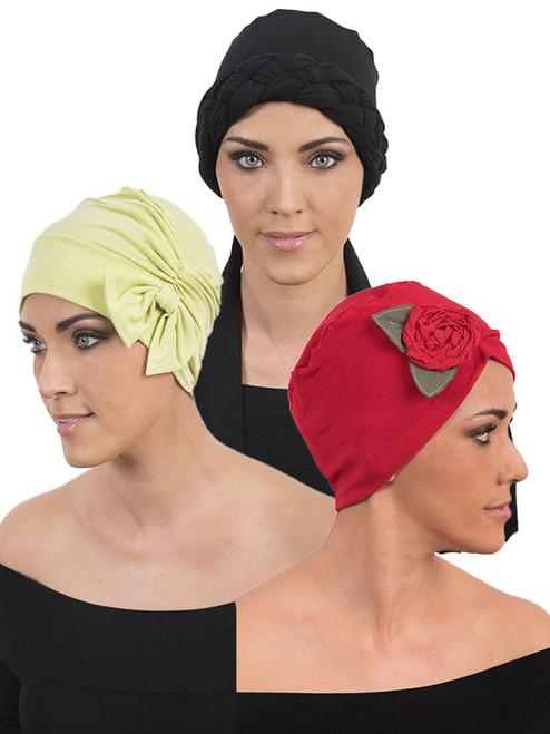 MIA Headwear Range