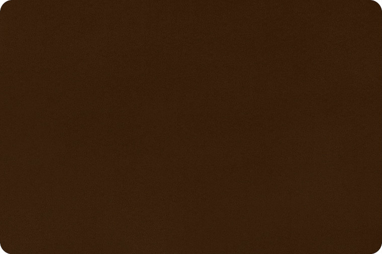 """CUDDLE 90"""" Brown"""