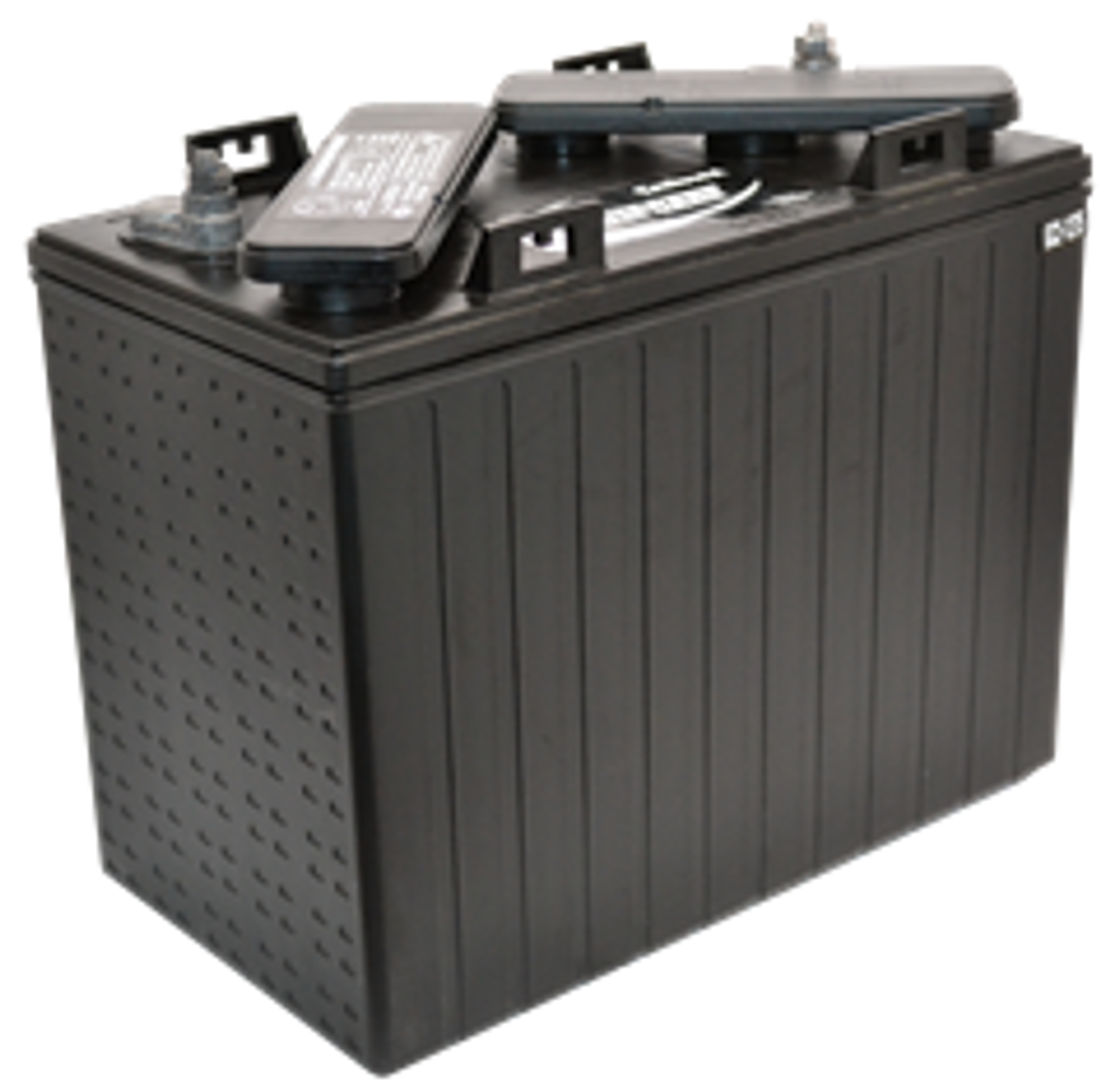 Continental Battery 2gc1275 Ps Janitorial