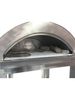 ilFornino ® Grande G-Series  wood fired oven