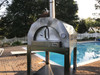ilFornino® Platinum Series Wood Fired Pizza Oven