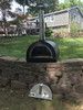 ilFornino® Piccolino Wood Fired Pizza Oven  Counter Top