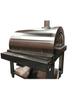 ilFornino® Side BBQ Adapter- Side BBQ