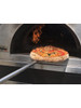 Pizza cooked in Elite Chef Backyard Pizza Oven