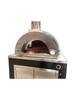 ilFornino Elite Plus Series Wood Fired Pizza Oven