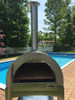 ilFornino® Basic Wood Fired Pizza Oven - 1