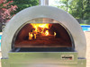 ilFornino® Basic Wood Fired Pizza Oven - 8