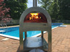 ilFornino® Basic Wood Fired Pizza Oven - 9