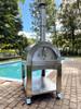 ilFornino® Professional Series Wood Burning Pizza Oven