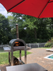 ilFornino Professional Plus Series Wood Fired Pizza Oven