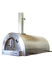 ilFornino Professional Series Wood Fired Pizza Oven No Cart