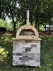 Wood Fired Pizza Oven- ilFornino Mini F Series Professional