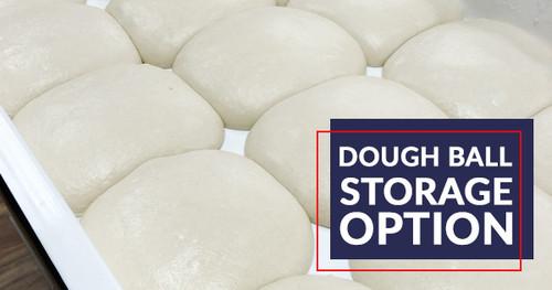 Dough Ball Storage Option
