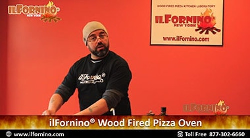 Learning With ilFornino! Lesson 1: The Bounty Of Fall