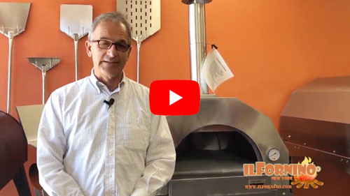 Reasons why to buy IlFornino Wood Fired Oven!