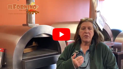 Happy Customer Recommend Wood Fired Pizza Ovens