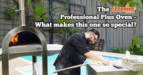 What makes Professional Plus Oven so Special?