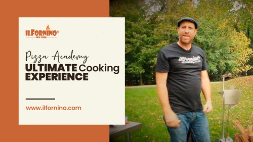 Hands-On Live Pizza Class  By IlFornino Academy New York