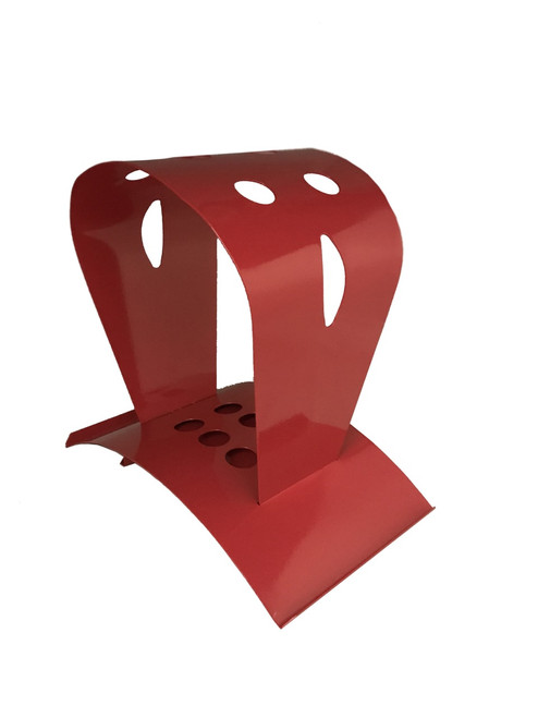 ilFornino® Accessory Stand Holder- Red