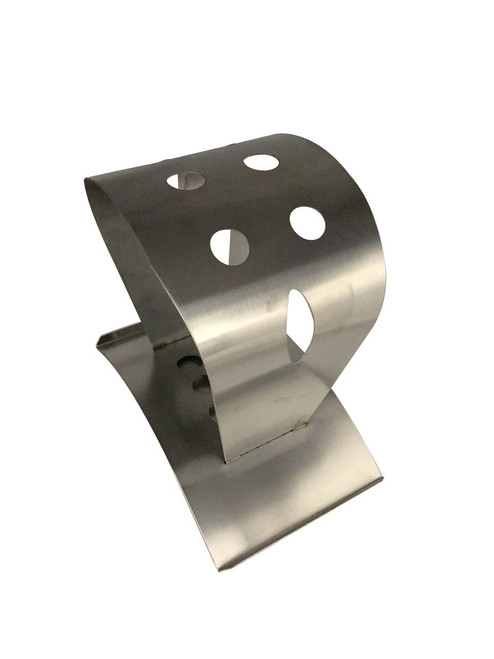 Accessory Stand Holder- Stainless Steel