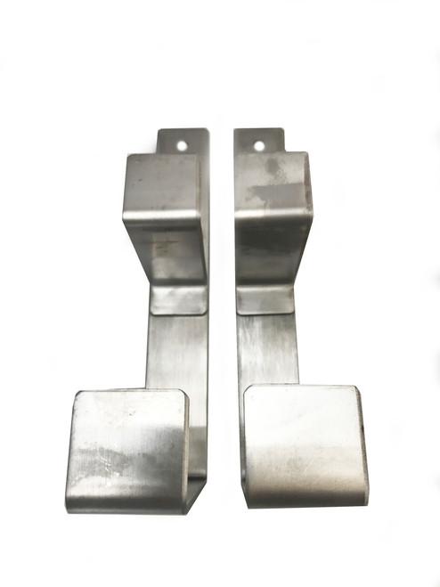 Utility Bracket for ilFornino ovens except G-Series Grande & Elite models - 1
