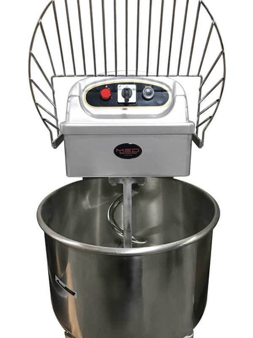 Dough Mixers Small 32 QT Large