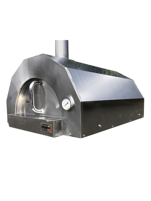 ilFornino ® Wood Fired Pizza Oven No cart