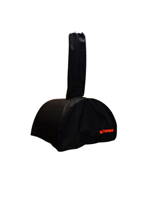 Fiamma Rossa Mini - Top Cover For Your Wood Fired Pizza Ovens