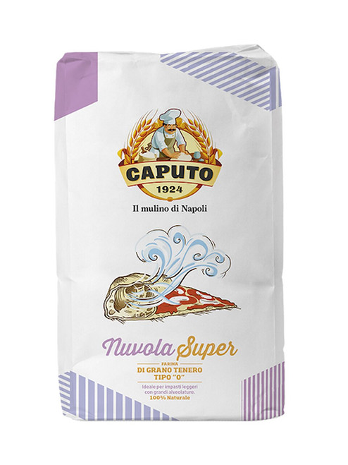 Caputo  Nuvola Super Flour