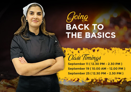 Back To Basics - Strengthen Your Wood Fired Cooking Skills