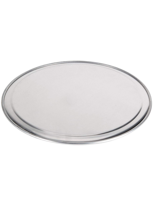 "12"" Aluminum Pizza Tray with Rim (IFC407)"