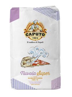 "Caputo ""0"" Nuvola Super Flour (5 lbs bag)"
