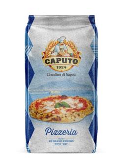 "Caputo ""00"" Pizzeria Flour (5 lbs bag)"
