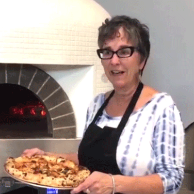 Customer Testimonial - ilFornino Pizza Academy and Wood Fired Oven