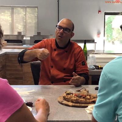 ilFornino Pizza Academy IPA, June 2019