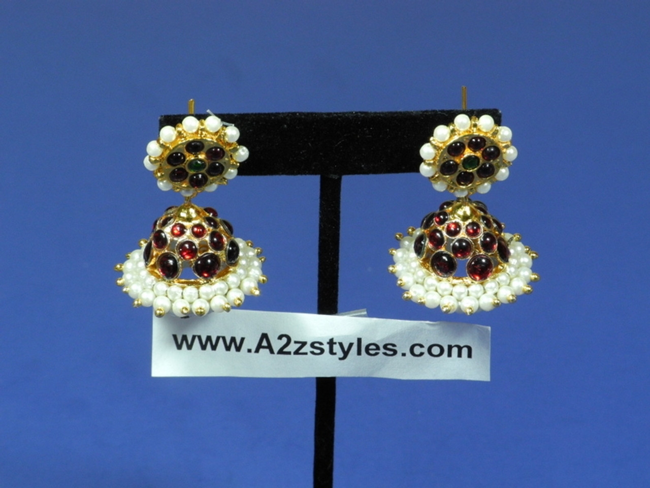Earrings & Jumki DJ-JUM-1384