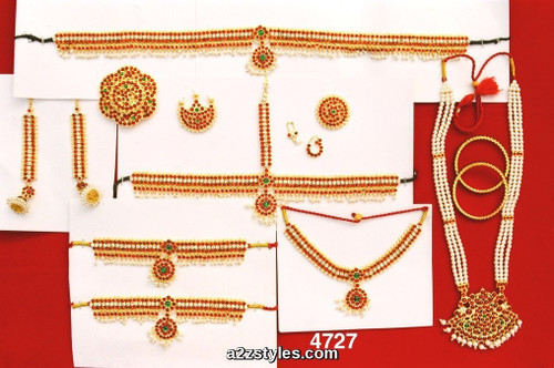 Dance Jewelery Set DJ-L-Set-4727
