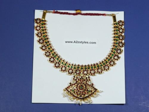 Necklace/Chokar DJ-SCHAIN-1245