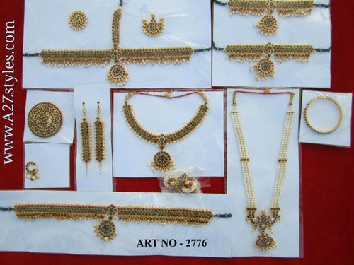 Dance Jewelery Small Set DJ-S-Set-2776