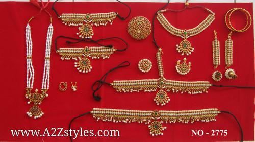 Dance Jewelery Small Set DJ-S-Set-2775