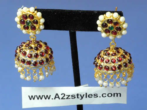 Earrings & Jumki DJ-JUM-1440